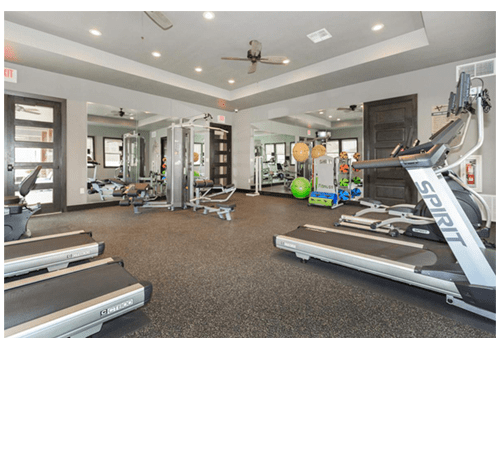 Amenities Vantage Communities - David Starr